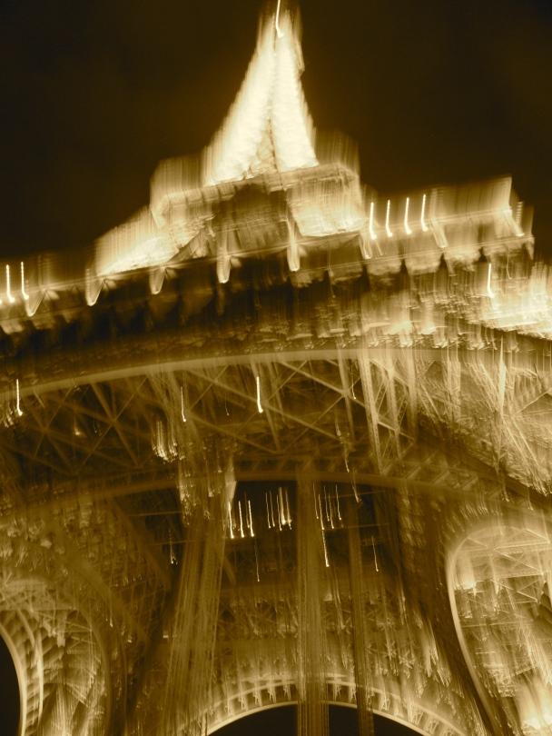 Eiffel Tower #1