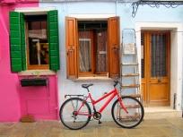 Italy bike