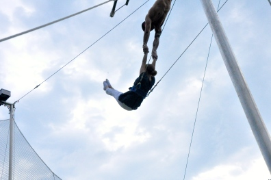 Trapeze Catch